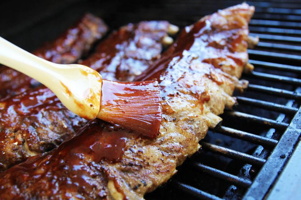 Préparez vous-même votre sauce pour viande à barbecue !