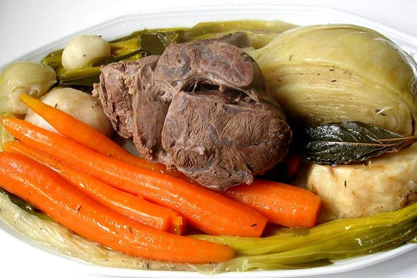 Commandez votre viande à pot au feu et suivez notre recette